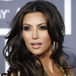 If I were a guy, I'd have sex with myself, says Kim Kardashian