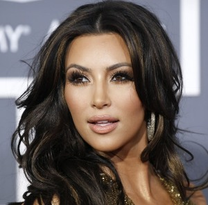 Kim K pays tribute to Mandela, later tweets Keek video