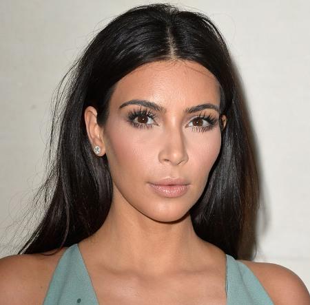 I support Bruce Jenner 100 per cent: Kim Kardashian