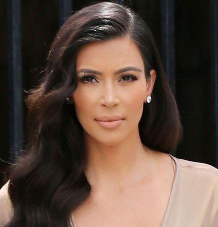 Kim Kardashian copies Beyonce's old Met Gala look
