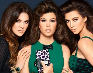 Kardashian sisters threatened with lawsuit over new make-up line name