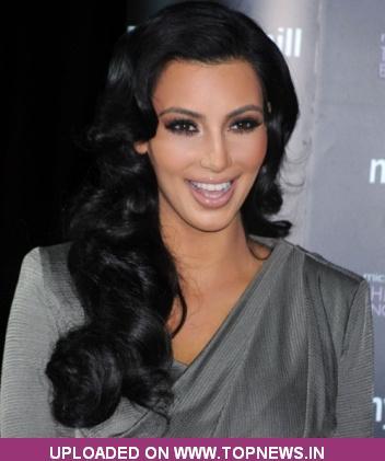 Kim Kardashian paid for 20.5-carat engagement ring herself?