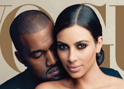 'Disgruntled' Vogue writer takes a jab at Kimye cover
