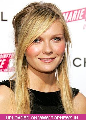 Kirsten Dunst doesn''t mind New York paparazzi