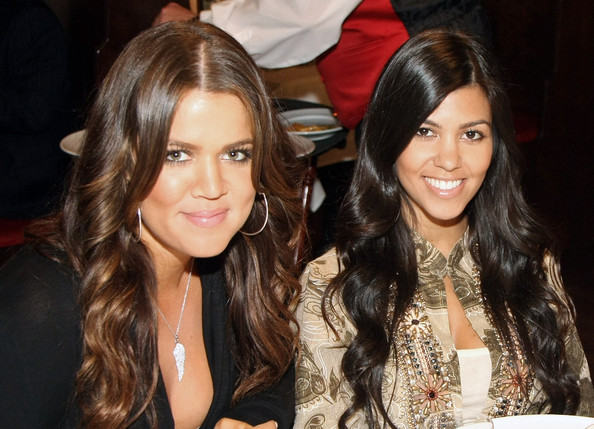 Kourtney, Khloe to appear in 'I'm A Celebrity...'