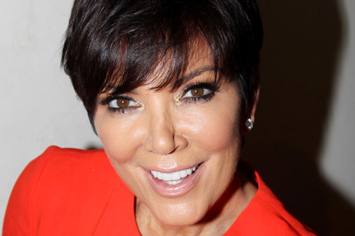 Kris Jenner worried she would never be a grandmother