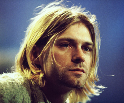 Kurt Cobain's belongings being put up for sale by ex-housemate