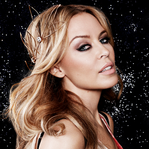 Minogue overwhelmed working with Williams