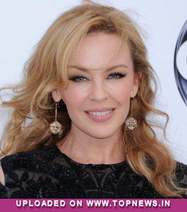 Kylie Minogue to perform at Queen's Diamond Jubilee on June 4