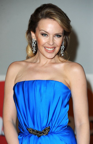 Making film most incredible experience, says Kylie Minogue
