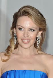 Kylie Minogue failed to notice boyfriend's hotness at first