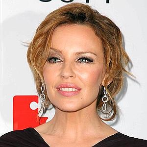 Kylie Minogue hates limousine