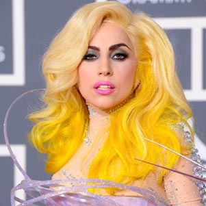 Gaga wins maiden MTV Video Music Award
