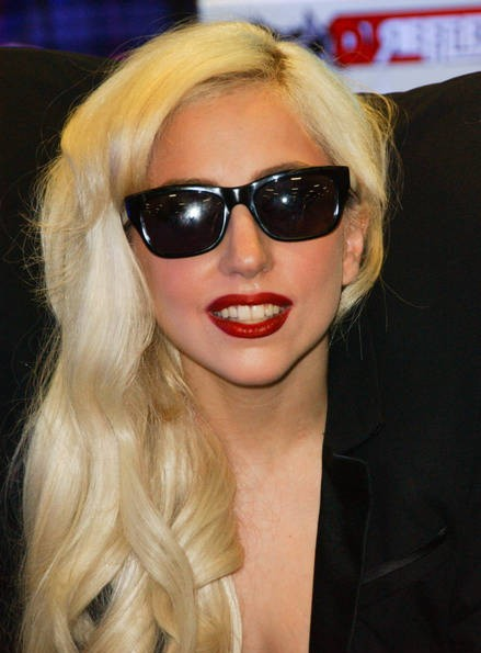 Lady Gaga gifts boyfriend scrapbook