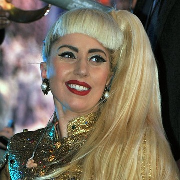 Lady Gaga slammed for suicide song `Princess Die`