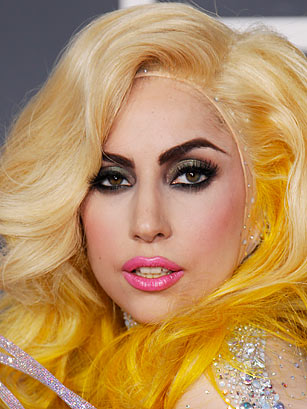 I still have sex on the beach and go topless in bars, says Lady Gaga