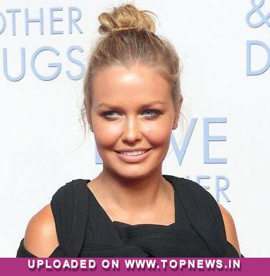 Lara Bingle looking for `credibility`