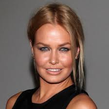 Lara Bingle hints at split from beau Gareth Moody on Twitter
