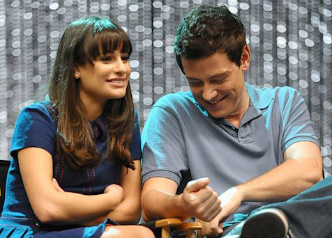 Lea Michele posts loving message on Twitter on Cory Monteith's birthday