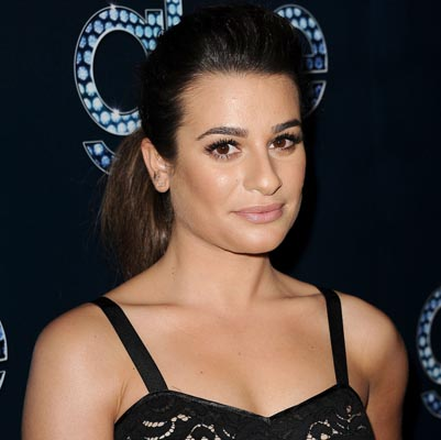 Lea Michele goes hiking with new boyfriend
