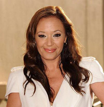 Leah Remini set to star in TLC's 'Docuseries'