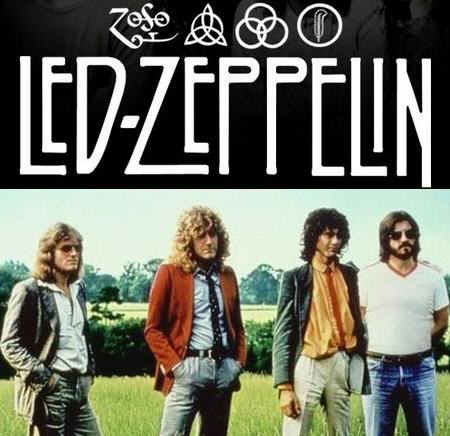 led zeppelin 39 s 39 celebration day 39 bags best rock album. Black Bedroom Furniture Sets. Home Design Ideas