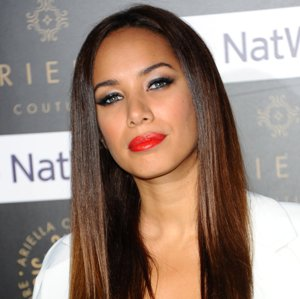 'Loony' Leona Lewis admits smashing hotel room in 'bad rage'