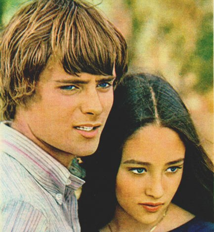 Leonard-Whiting-Olivia-Hussey - How fast time flies... - Family & Parenting