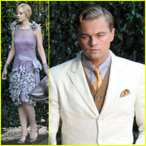 `The Great Gatsby` set for summer 2013 release