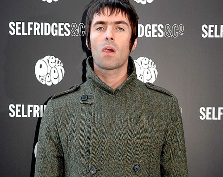 Oasis rocker Liam Gallagher to rename the band