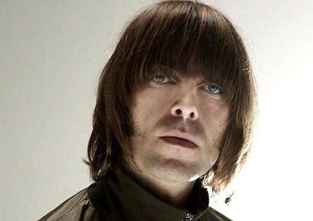 Liam Gallagher still takes steroids