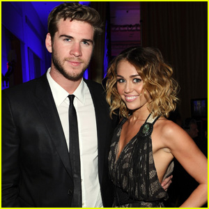 Liam keen to patch up with Miley?