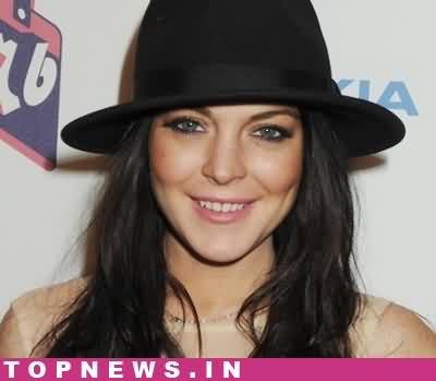 lindsay lohan mean girls premiere. Lindsay Lohan