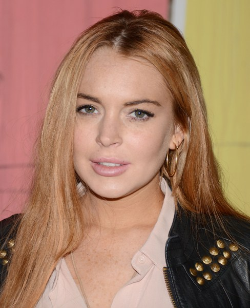 Lohan won't face theft charges