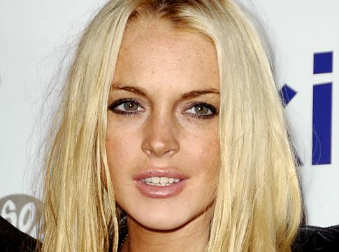 lindsay lohan mean girls 2. Lindsay Lohan