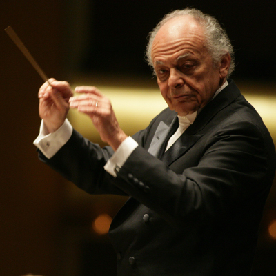 Classical music conductor Lorin Maazel passes away at 84