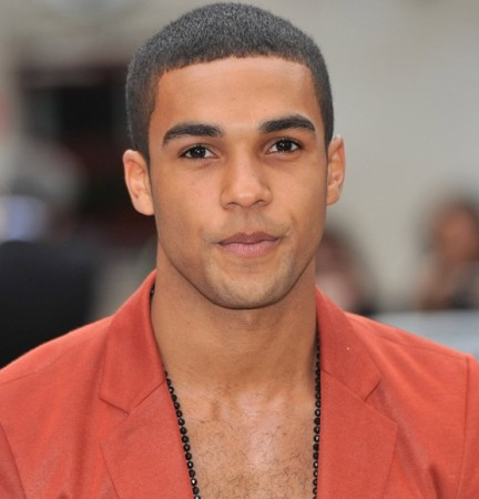 Luscien Laviscount to star on 'Scream Queens'