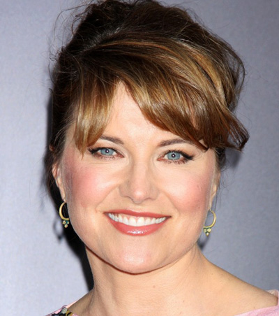 Lucy Lawless to star in 'Agents of S.H.I.E.L.D.'