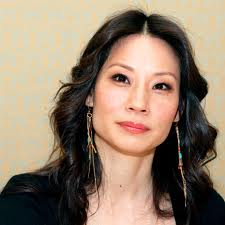 I miss Los Angeles: Lucy Liu