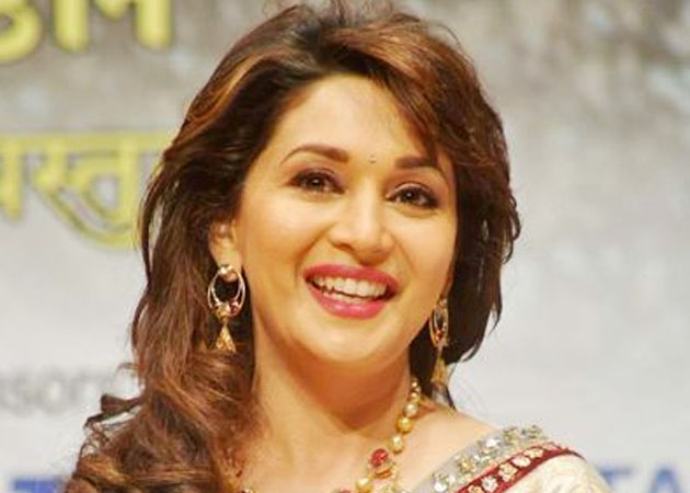 Madhuri's 'Gulab Gang' goes on floors in October