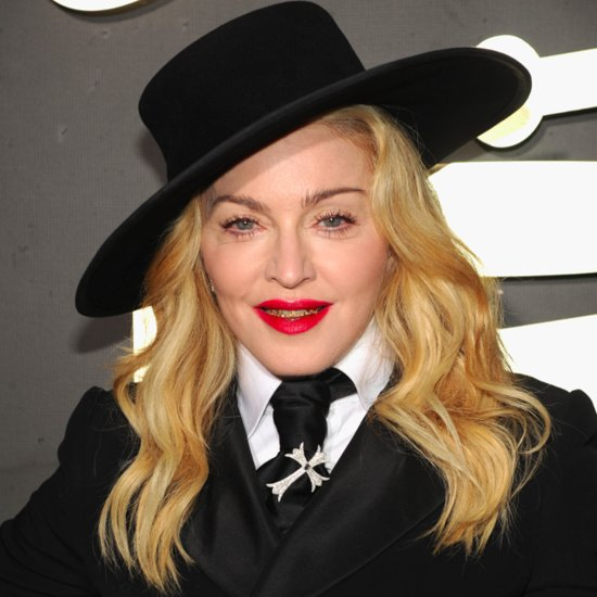 Madonna officially releases songs from new album post online leak