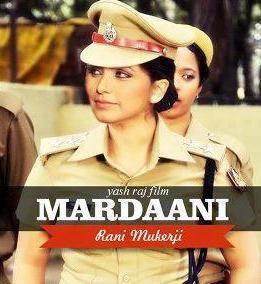 Rani Mukerji's 'Mardaani' tax free in Uttar Pradesh