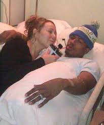 Mariah Carey's hubby Nick Cannon hospitalised with kidney failure