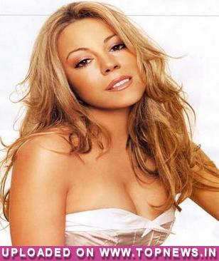 Consider, that mariah carey pregnant belly