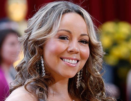 Mariah Carey 33 Mariah Carey (CP)