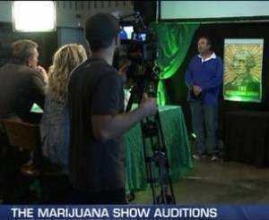 Soon, marijuana reality show for pot entrepreneurs