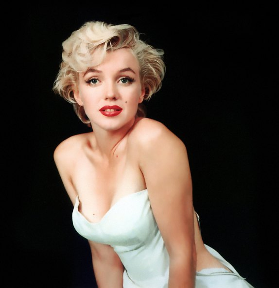 Marilyn Monroe Known For photo