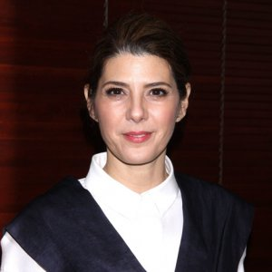 Marisa Tomei feels she's too old to play Gaga