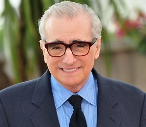 Martin Scorsese wins best director award for 'Hugo'