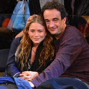 Did Mary-Kate Olsen, Olivier Sarkozy secretly tie the knot?